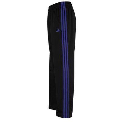 adidas 3 stripes pants - women's