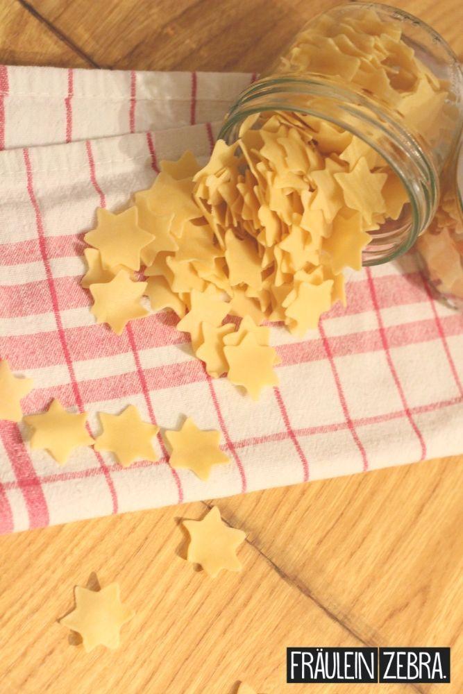 [18. Dezember] Leckere Geschenkideen aus der Küche | Bloggerwichteln