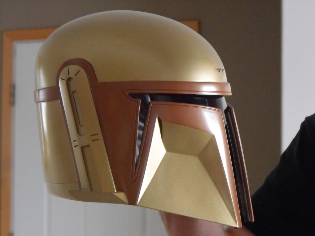 Unusual visor cut and slanted ear pieces. | Armors | Pinterest ...
