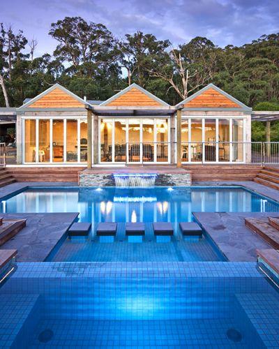 East Coast Pool