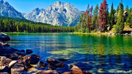 Best Places In The World HD Wallpaper Free Download Wallpaperin Hd