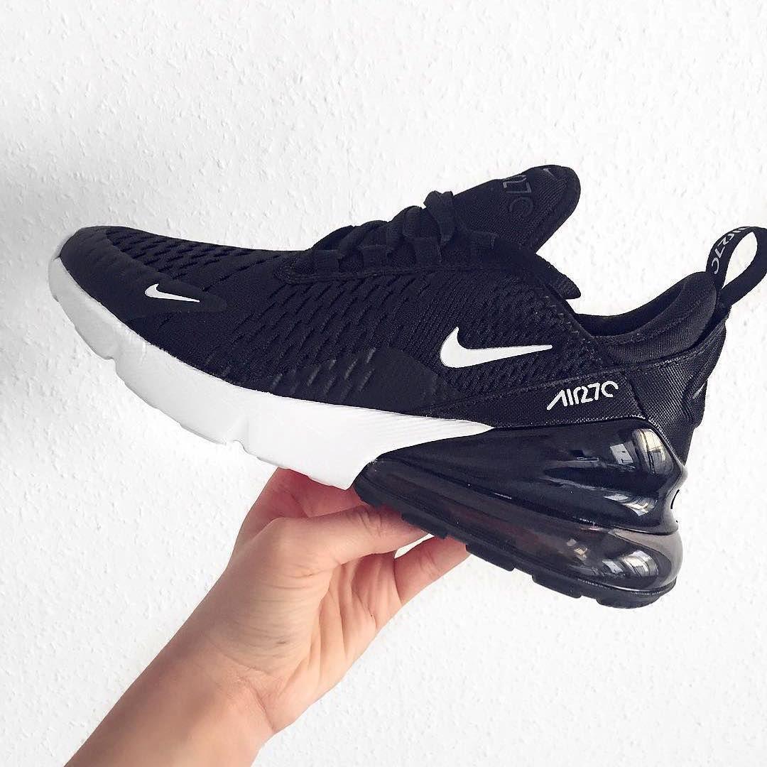 Nike Air Max 270 Women's Shoe Nike Sneakers SportStylist