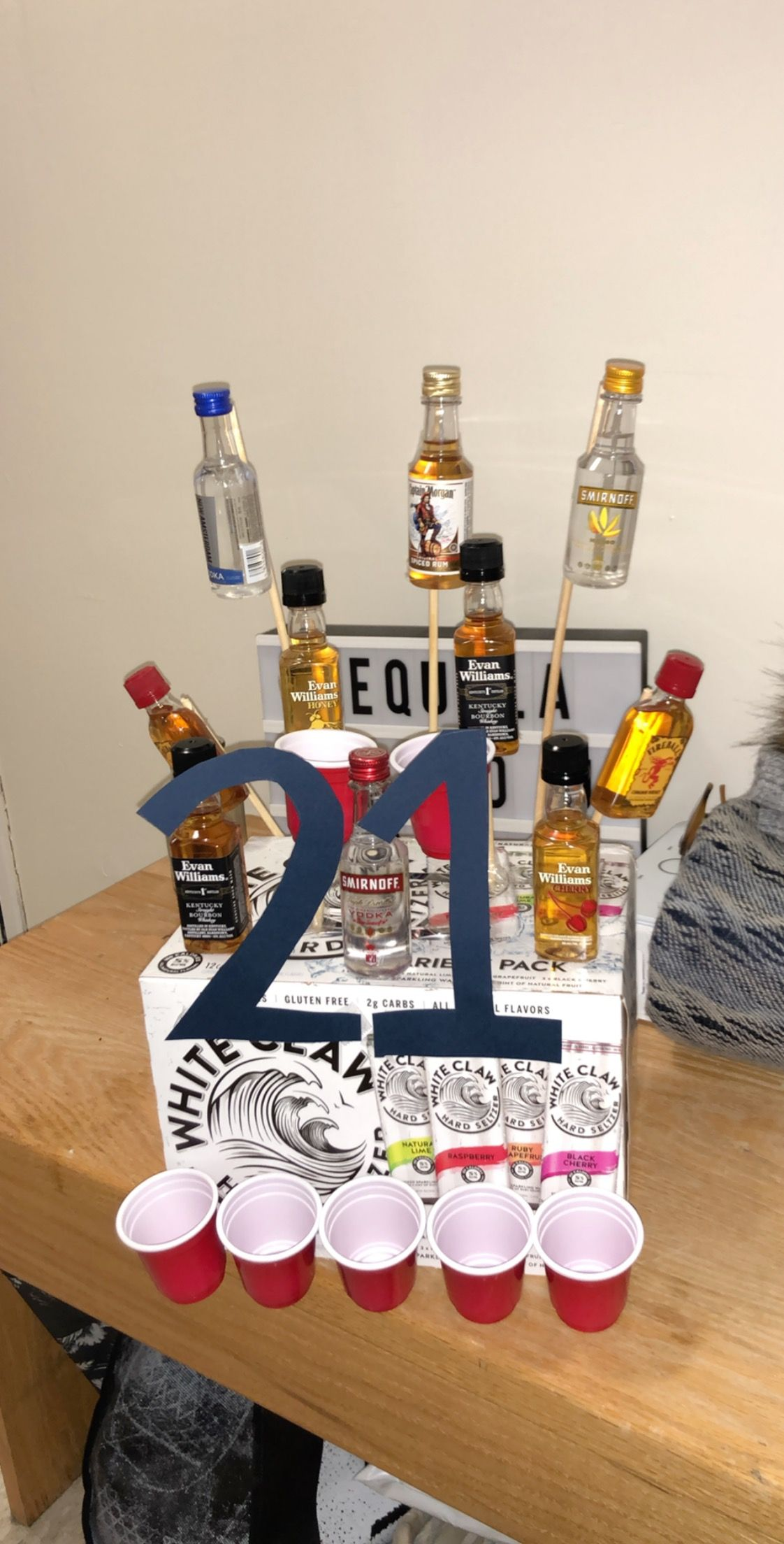 Birthday my for should do 21st i what boyfriends 21 Things