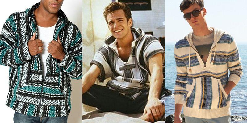 men's baja hoodies