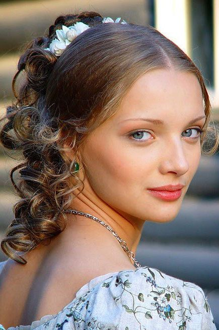 Ekaterina Vilkova Nude Photos 83