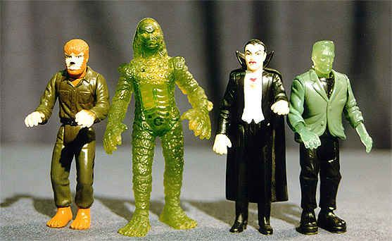 The 11 Most Memorable Burger King Kids Club Toys Of The 90s Toy