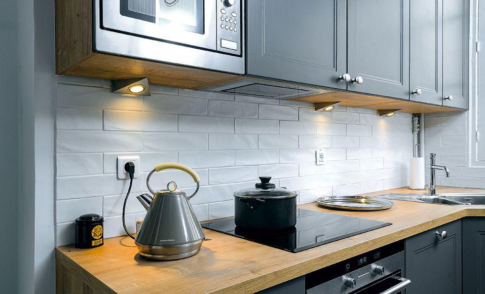 Rénover lu0027installation électrique de sa cuisine
