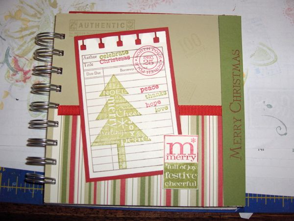 Christmas gift  wish list planner by stampinchick72 - Cards and - christmas wish list paper