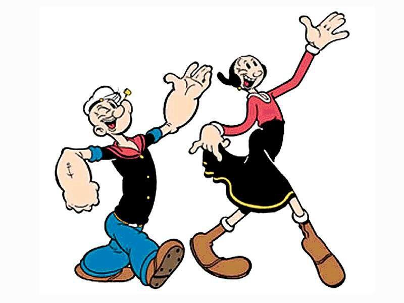 Popeye y olivia cartoons pinterest popeye y olivia thecheapjerseys Choice Image