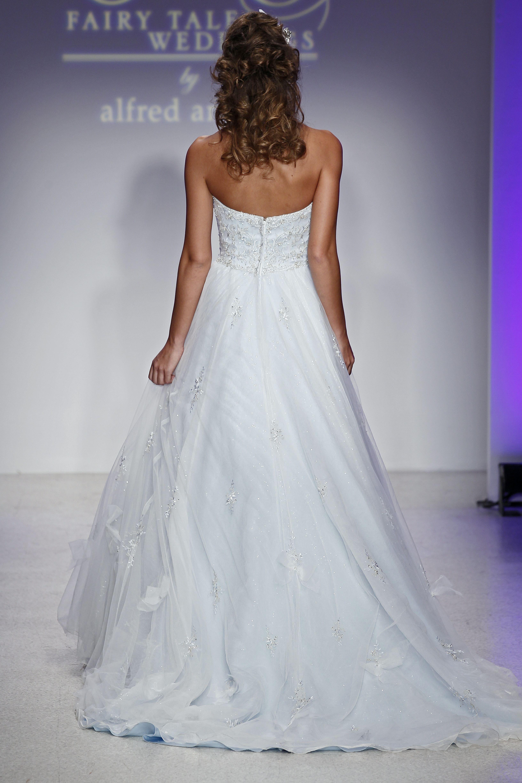 Disney fairy tale weddings by alfred angelo cinderella diamond