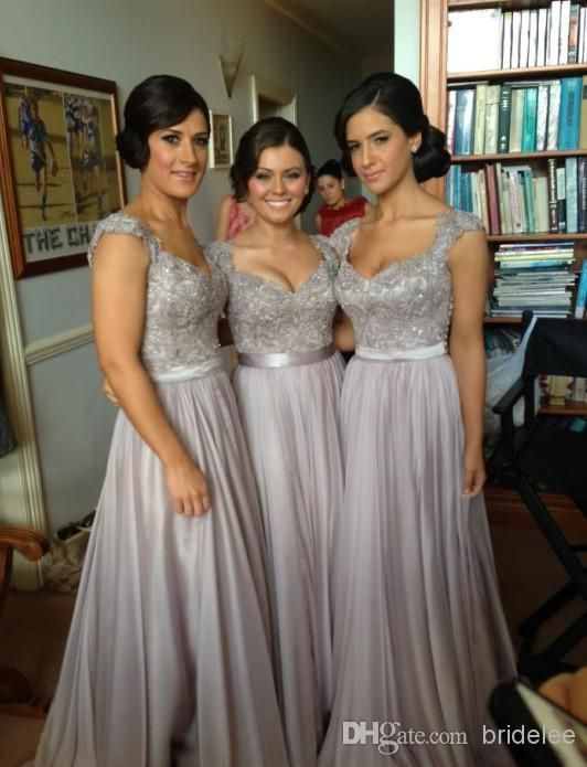 Bridesmaid vintage