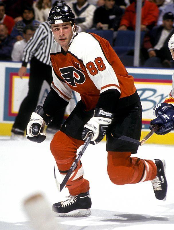 Эрик линдрос хоккеист