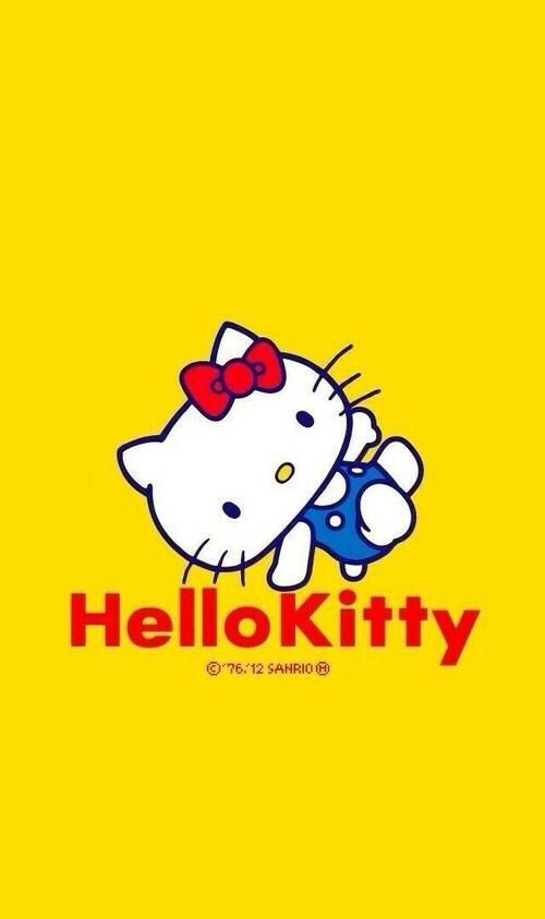Pin By Taylor Bridgewater On Hello Kitty Hello Kitty Wallpaper