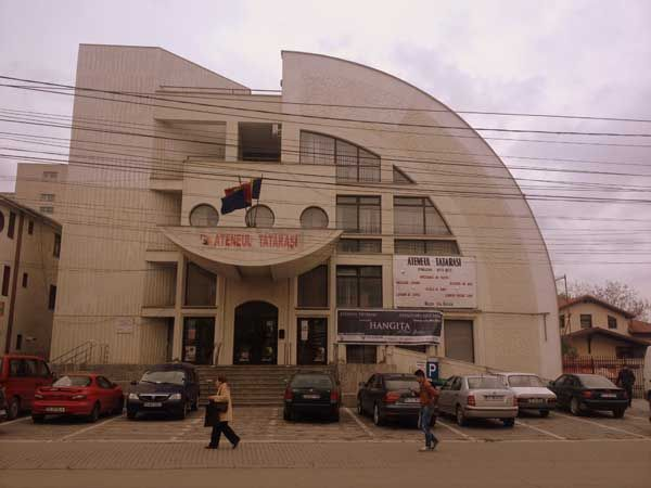 Final de stagiune la Ateneul Tatarasi