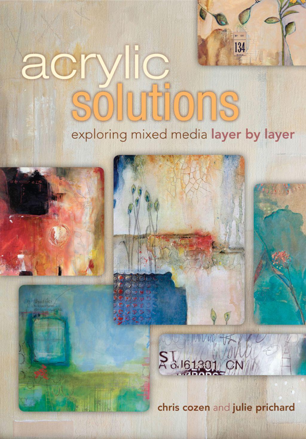 Acrylic Solutions (eBook)