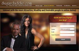 Sugar Daddy Online Dating Website | Sugardaddie Reviews