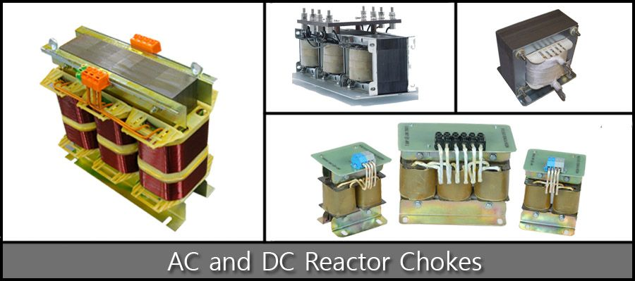 Copper Electric Reactor