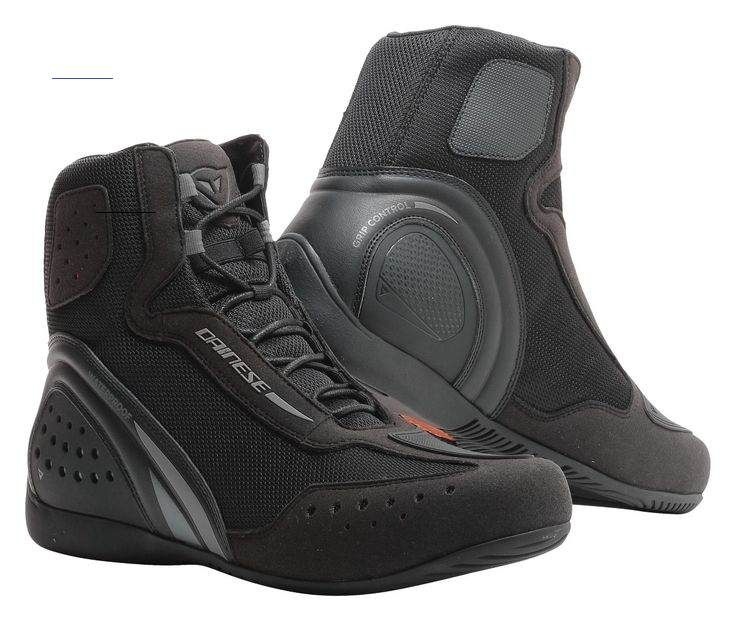 DAINESE in 2020 | Motorcycle shoes