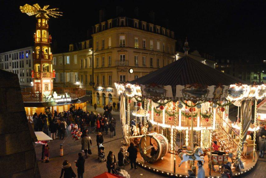 Marchés de Noël de Metz : le nouveau plan dévoilé, les commerces ouverts le dimanche | Lorraine Actu #marchédenoel Marchés de Noël de Metz : le nouveau plan dévoilé, les commerces ouverts le dimanche | Lorraine Actu #marchédenoel