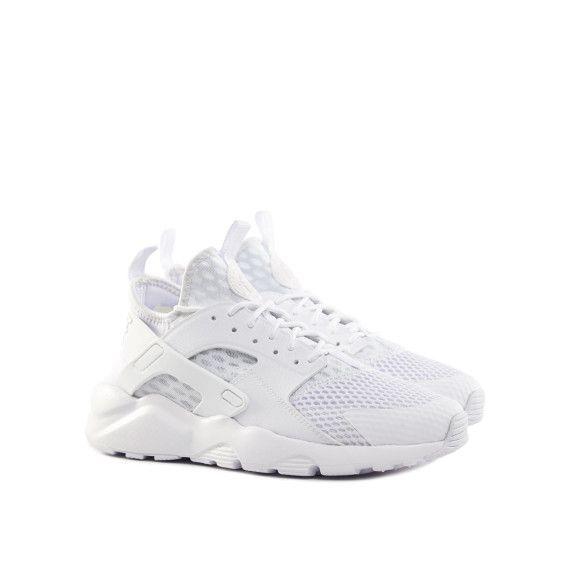 Run Huarache In Air Weiß Ultra Sneaker Ausgefallene Nike