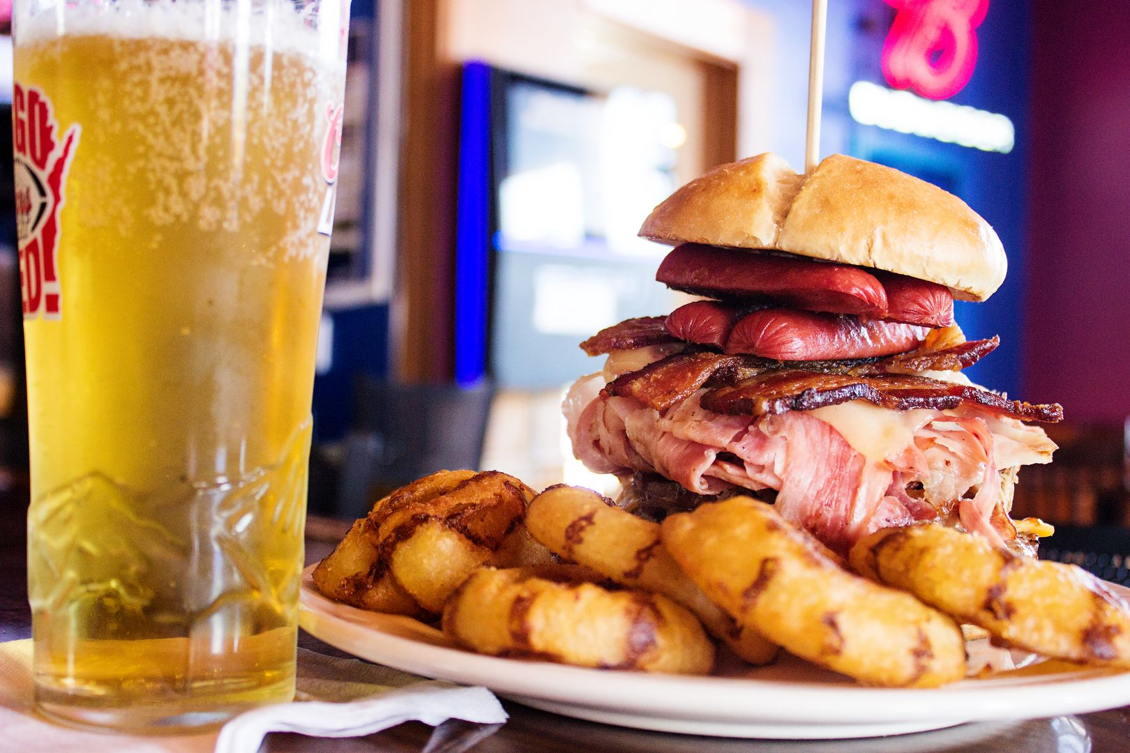 Brat House Grill Wisconsin Dells Wisconsin Dells Food Home