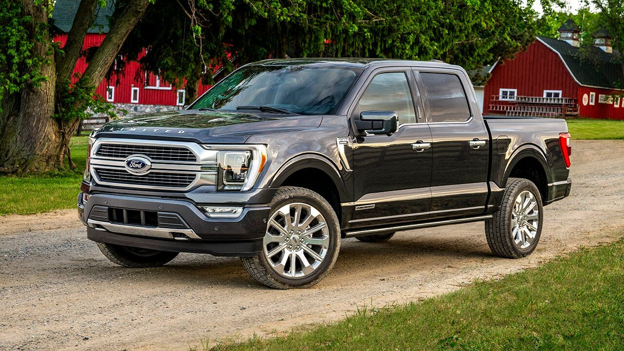 Fox News 2021 Ford F 150 Revealed With Hybrid Power Built In Generators And Sleeper Seats In 2020 Ford F150 Ford Ford Diesel
