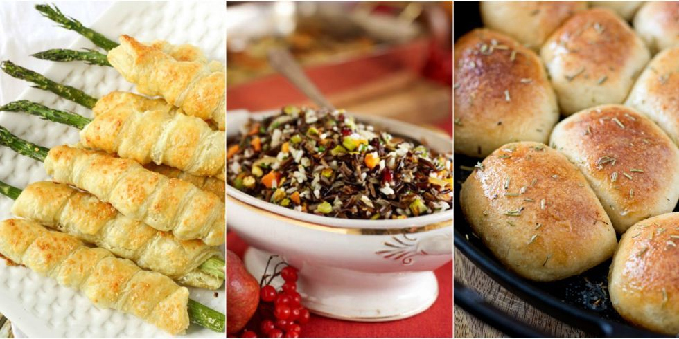 Christmas Party Entree Ideas Part - 22: The 72 Most Delish Christmas Side Dishes