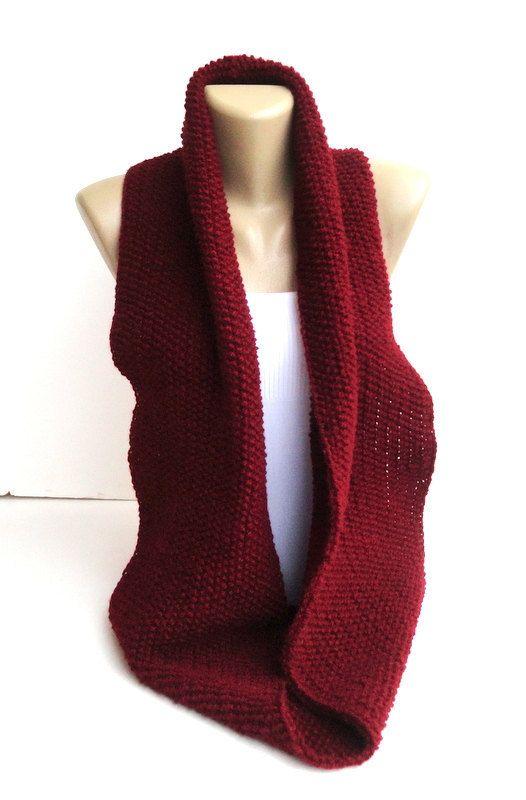 #knitscarf #2015scarftrends