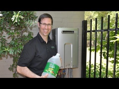 Tankless Water Heaters Also Known As On Demand Water Heaters Are Quite Popular With F Water Heater Replacement Tankless Water Heater Water Heater Maintenance