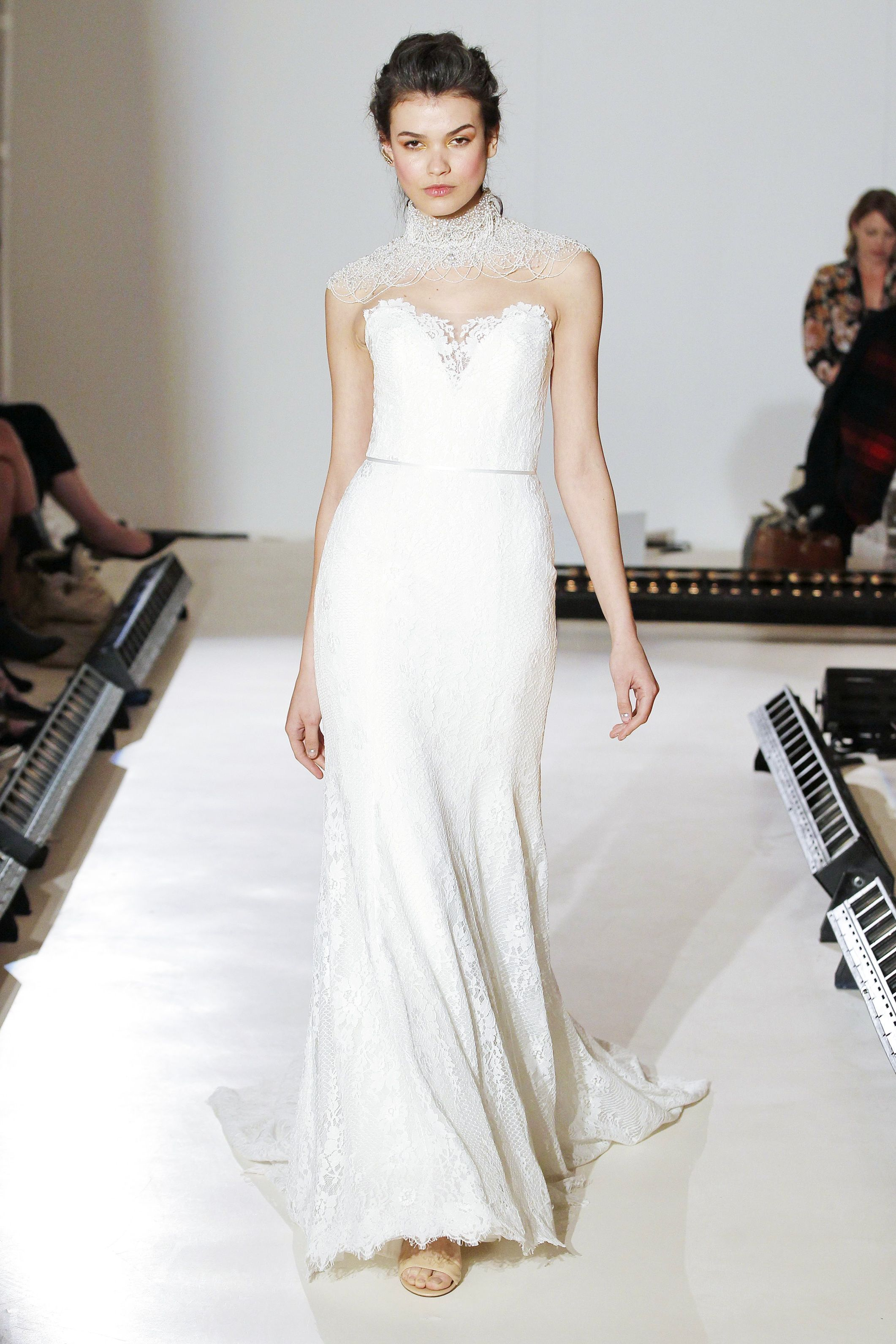 Best wedding dress for size 20  Pin by ASh Jollee on I Do  Pinterest