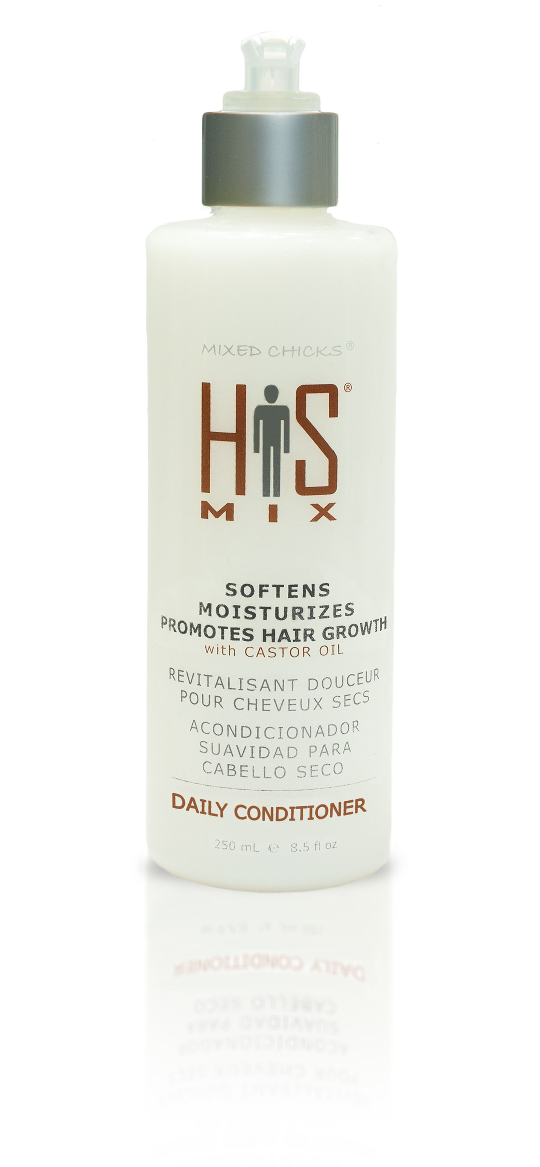 Curly Hair Products Daily conditioner, Conditioner for