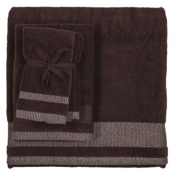 Martino Towel - Towels & Bathrobes - Bathroom - United Kingdom