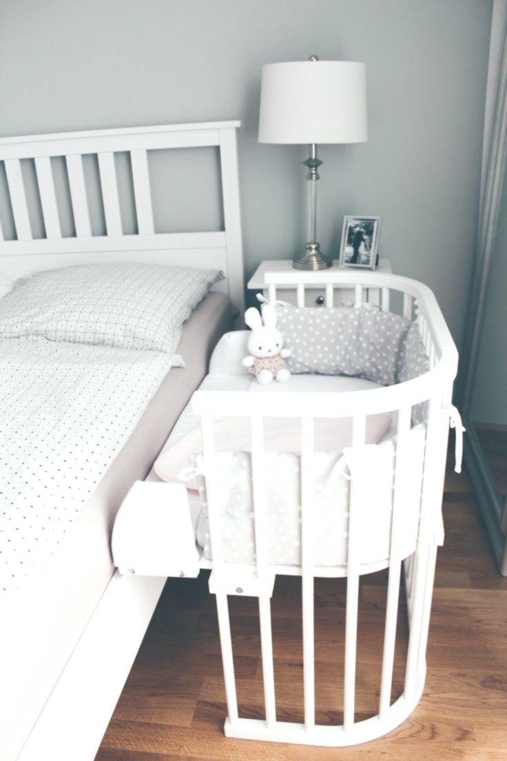 Girl Nursery now on saansh.comNurseryinspo   Babyroom ...