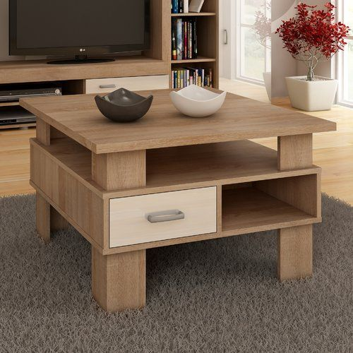 17 Stories Coffee Table Coffee Table Wayfair Coffee Table With