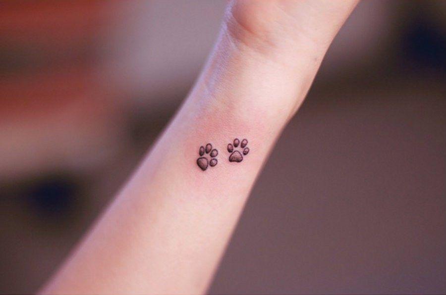 Charming Little Tattoos For Girls Tiny Wrist Tattoos