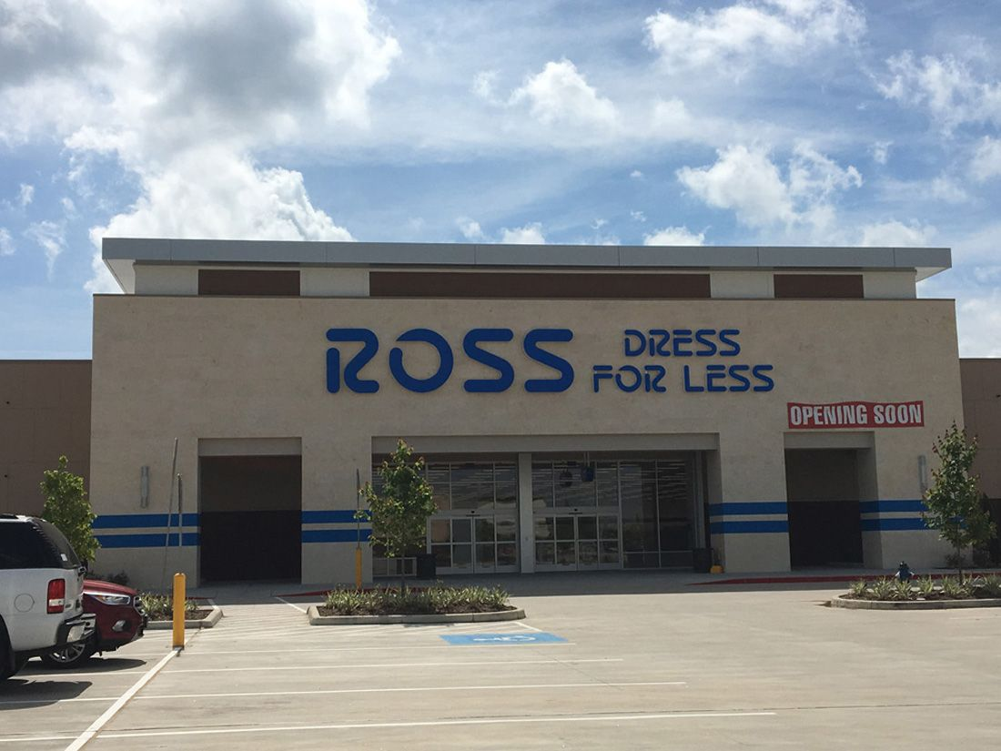 Ross Dress for Less and dd\'s Discounts to add Houston stores
