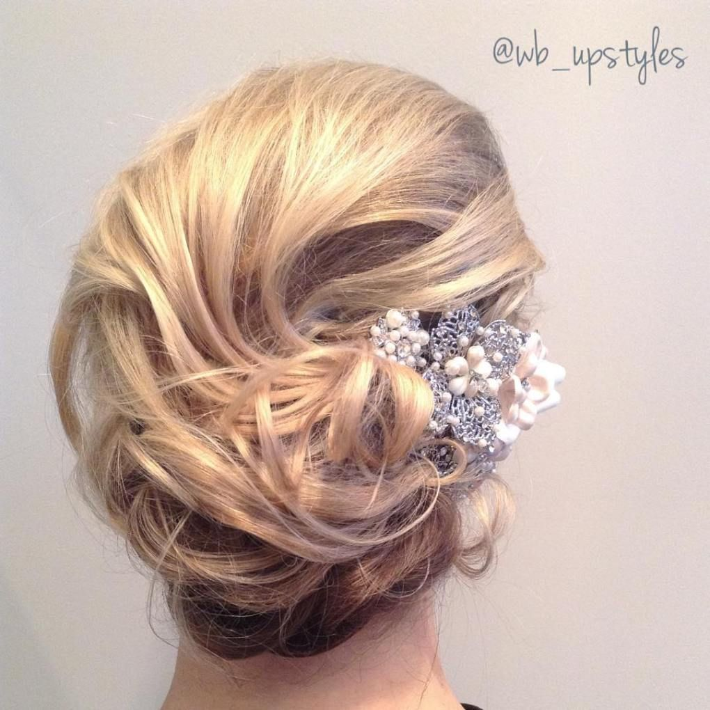 best short wedding hairstyles that make you say ucwowud messy