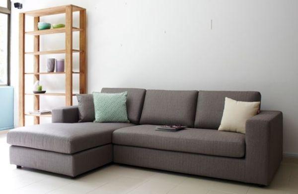 L Shape Sofa Down Feather Foam 2 5m 2100 2500 Various Fabrics L Shaped Sofa Bed Sofa Design Sofa Bed Design