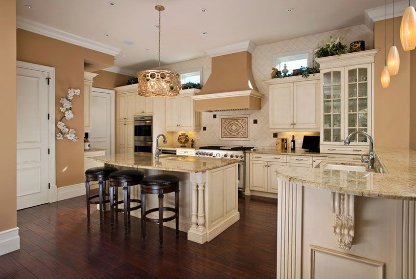 Engineered Hardwood In Kitchen Pros