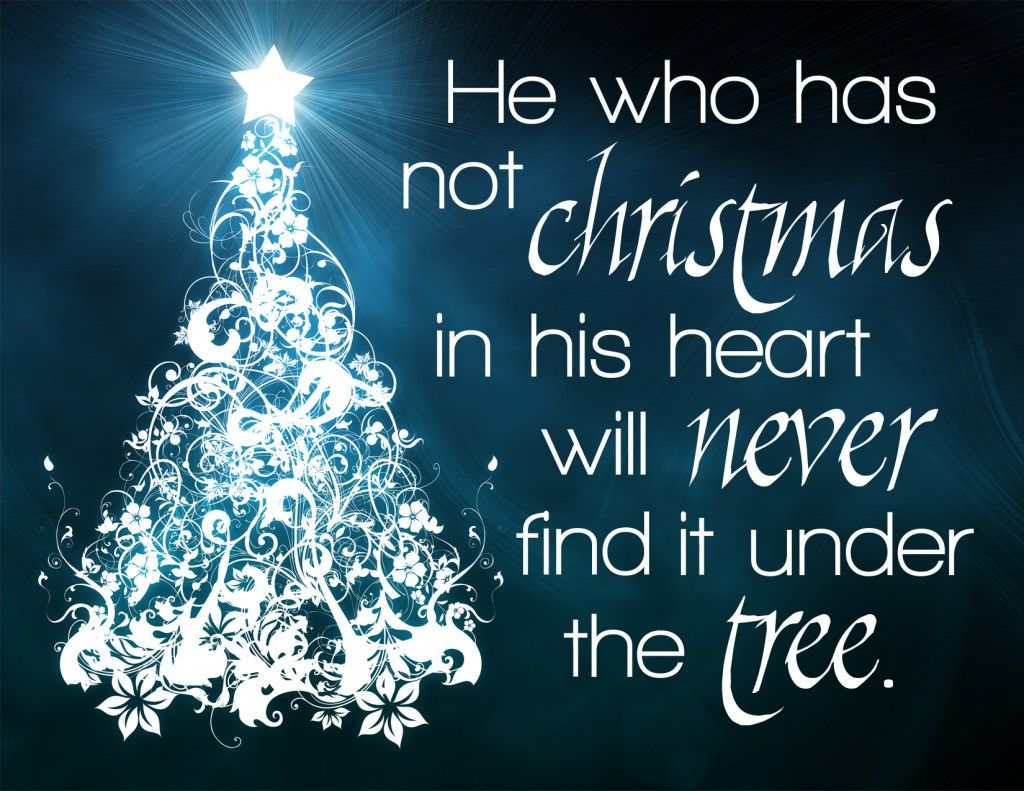 Christmas In Our Hearts Animated Christmas Christmas Tree Quotes Christmas Quotes