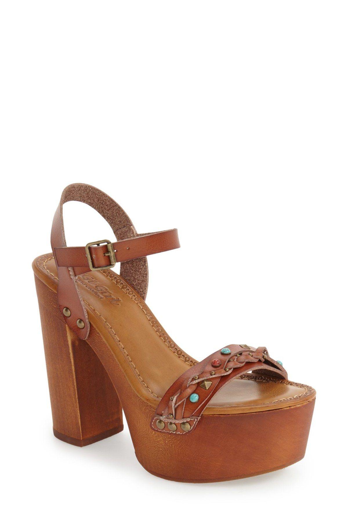 59ab055239 Nola' Platform Sandal (Women) | Products