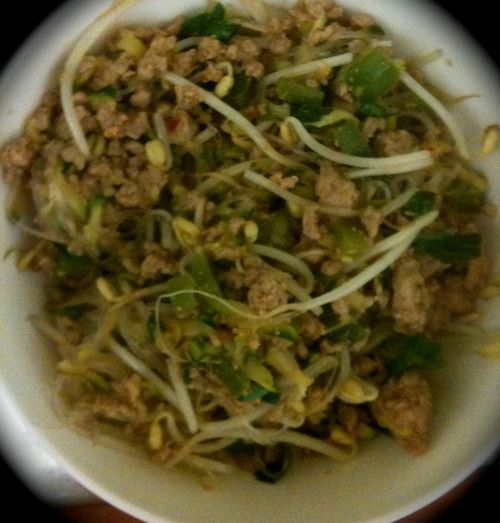 Thai Turkey Mince for Two | Turkey mince, Healthy recipes ...