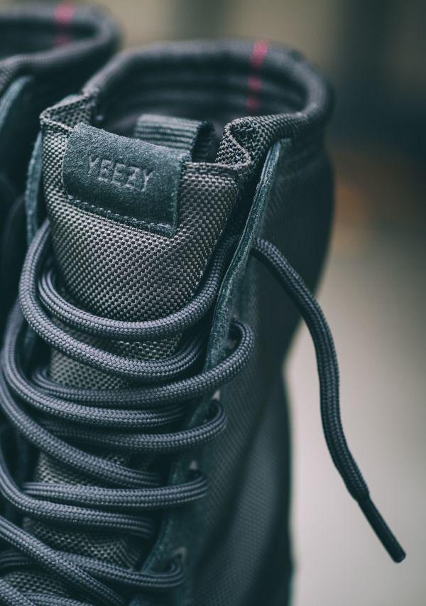 adidas Yeezy 950 Duckboot (via kicksonfire)
