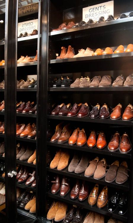 Attirant Mens Shoes | Tumblr