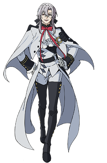 Vampire Ferido Batori Ezcosplay Com Owari No Seraph Seraph Of The End Mikaela Hyakuya