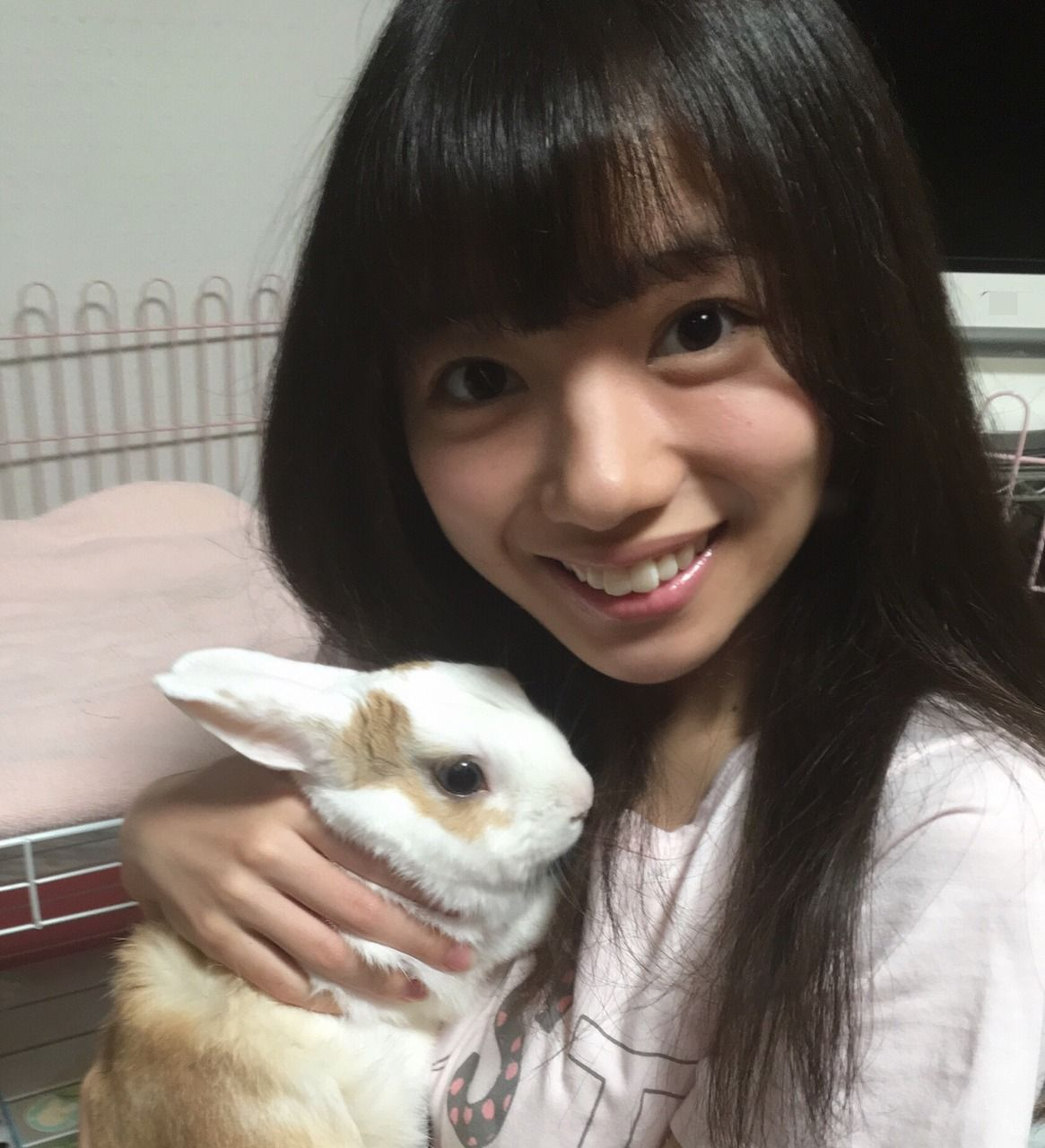 齊藤 京子 公式ブログ 日向坂46公式サイト 齊藤京子 可愛い うさぎ
