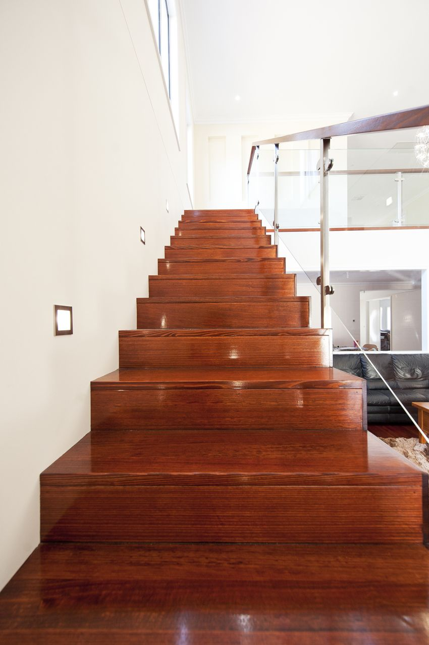 Best Boxed Stair Victorian Ash Timber Contemporary 400 x 300