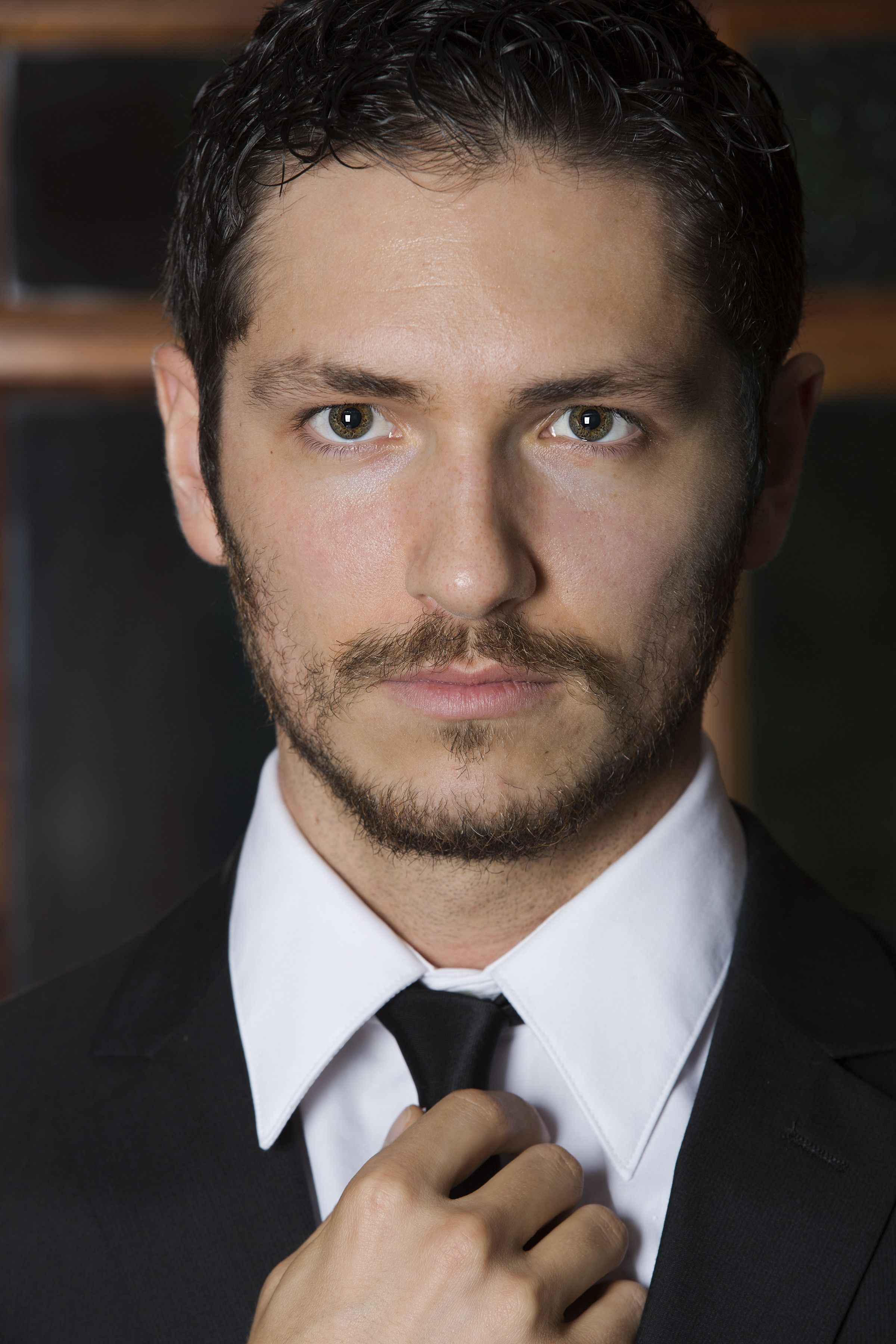 Atlanta  Professional  Head Shots  Photography  Male Model