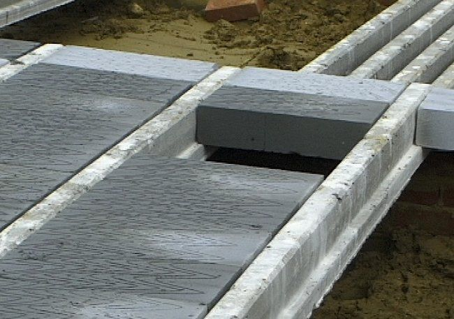 Block And Beam Floor Google Search Block And Beam