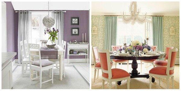 Mila punto com – Ideas: Cómo Decorar tu Comedor | alfombras color ...